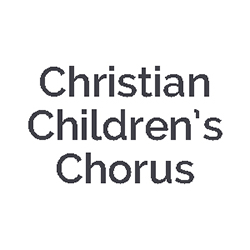 Christian Children's Chorus