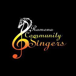 ramona-community-singers-logo
