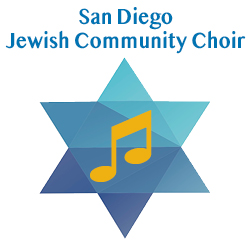 San Diego Jewish Community Choir