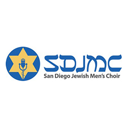San Diego Jewish Mens Choir