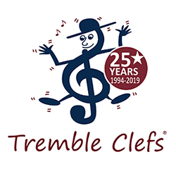 Tremble Clefs San Diego – URGENT NEED! VOLUNTEER SECRETARY ON NONPROFIT'S BOARD OF DIRECTORS