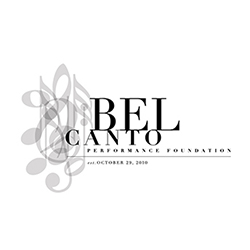 Bel Canto Performance Foundation