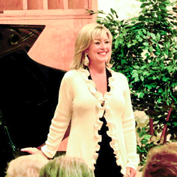 Voice Teacher – Diane Alexander