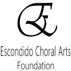 Escondido Choral Arts Children's Chorus