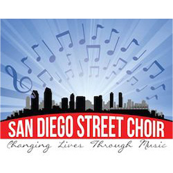 San Diego Street Choir