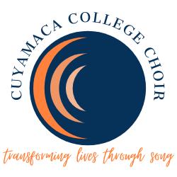 Cuyamaca College Choir